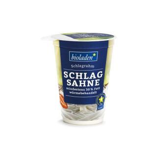 Becher-Sahne, 200 g