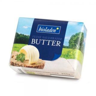 .Butter Sauerrahm, 250 g