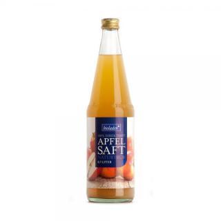 Apfelsaft 0,7 Liter Flasche, +Pf.