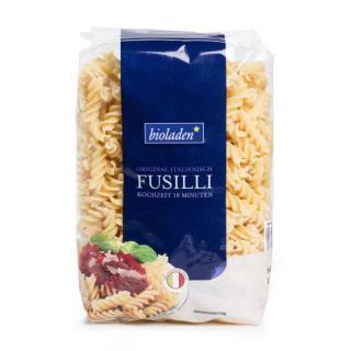 Fusilli hell, 500g