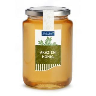 Honig Akazien 1 kg