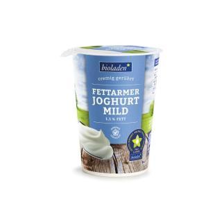 Becherjoghurt, 500g, 1,5%