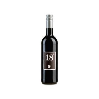 b*18° rot IGP Castilla 0,75 l