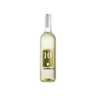 b*10° weiß IGP Castilla 0,75 l