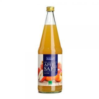 Apfelsaft, 1 Liter Flasche, + Pfand