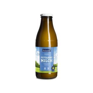 Milch frisch, fettarm 1,5%, + Pfand