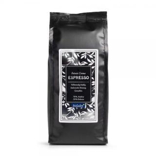 Espresso gemahlen, Feinste Crema,250g