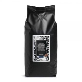 Espresso ganze Bohnen 1 kg