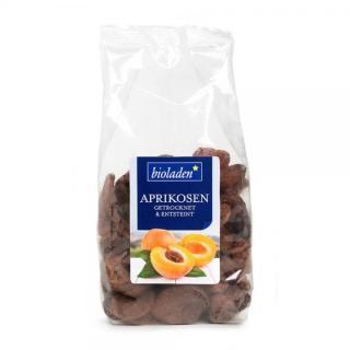 Aprikosen entsteint, getrocknet, 500g