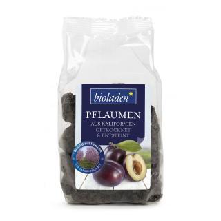Pflaumen Trockenfrüchte, 250g