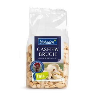 Cashewkerne Bruch, fair, 200g