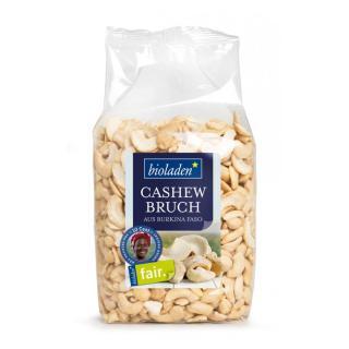 Cashew Bruch, fair, 500g