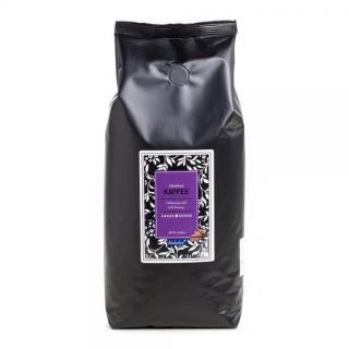 Hochlandkaffe ganze Bohne, 1 kg