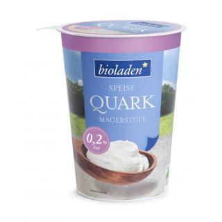 Quark O,2 %, 500 g
