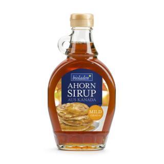 Ahornsirup Grad A, 250 ml