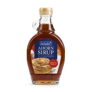 Ahornsirup Grad C, 250 ml