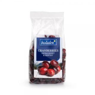 Cranberries, 200g