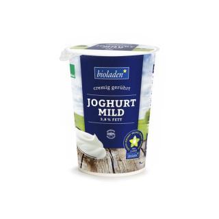 Becherjoghurt, 500g, 3,8 %