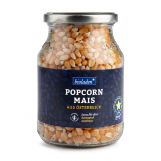 Popcorn Mais, 470g +Pfand