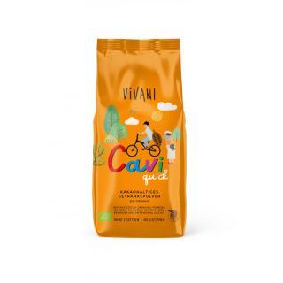 Cavi quick, Kakaopulver, 400g
