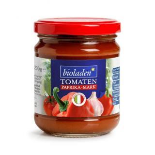 Tomaten Paprikamark, 200g