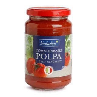 Polpa Tomatenbasis, 330g