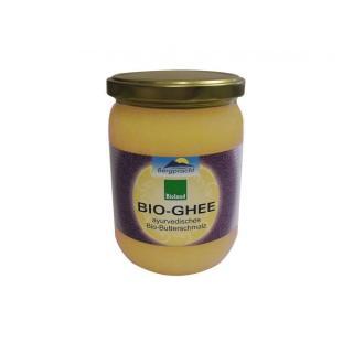 Ayurvedische Ghee Butter