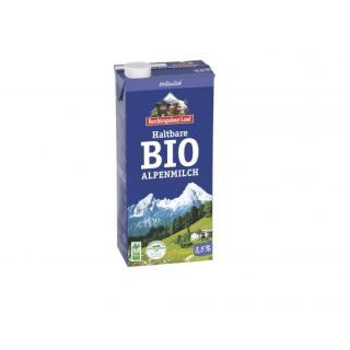 Milch H-Milch, 3,5%, Berchtesgard. Land