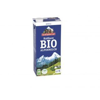 fettarme H-Milch, Berchtesgadener 1Liter