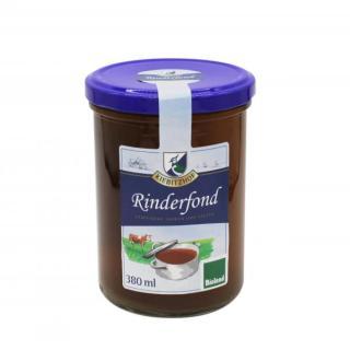 Rinderfond, 380ml