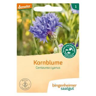 """.Kornblume """"Centaurea cyanus"""""""