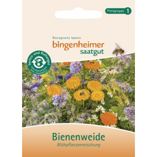 """.Blühpflanzenmischung """"Bienenweide"""""""