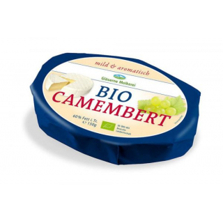 Camembert Blanc de Pomm, 150g