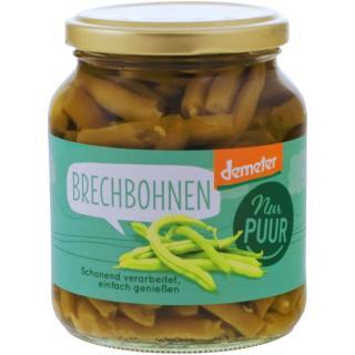 Brechbohnen, 340 g