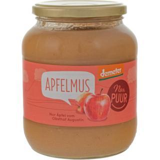 Apfelmus, 700g