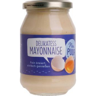 ..Delikatess Mayonnaise, 250g